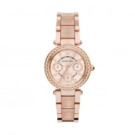 Michael Kors MK6110 Blush 33 mm horloge