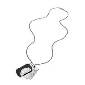 Diesel Ketting Staal Double Dogstag DX0289040