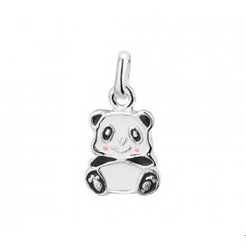 TFT Hanger Zilver Panda
