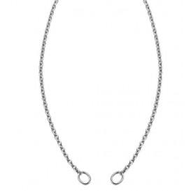 TI SENTO - Milano 3524SI Ketting zilver 70 cm
