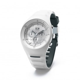 Ice-Watch IW014943 P. Leclercq - Silicone - White - Large horloge