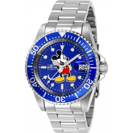 Invicta Disney Limited Edition 24608 Herenhorloge.