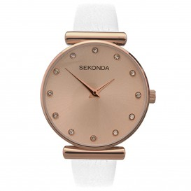 Sekonda horloge SEK.2472 dames Summer Time Editions SEK.2472 Dameshorloge 1