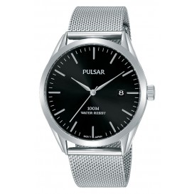 Pulsar PS9571X1 Herenhorloge Meshband 39 mm