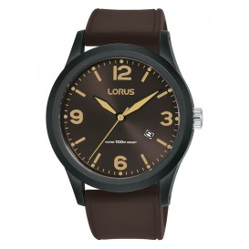 Lorus herenhorloge Quartz Analoog 42 mm RH951LX9