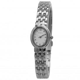 Prisma horloge 33A911006 Dames Classic Edelstaal P.1038 Dameshorloge 1