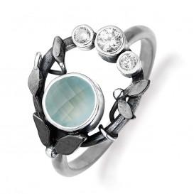 Rabinovich 51303046 ring Maat 59 is 18.75 mm