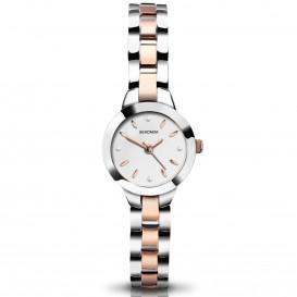 Sekonda Horloge 2145 Dames Roségoud SEK.2145 Dameshorloge 1