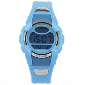 Coolwatch Hiker Kinderhorloge Digitaal Licht Blauw CW.340