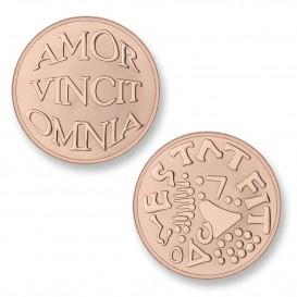 Mi Moneda MON-AMO-03 Avo - Mio rose munt