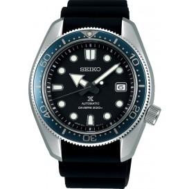 Seiko SPB079J1 Prospex Horloge Prospex Heren Analoog Zwart