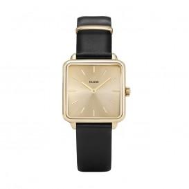 CLUSE CL60004 La Garconne Gold Gold-Black horloge