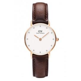 Daniel Wellington Horloge Classy Bristol 26 mm DW00100062