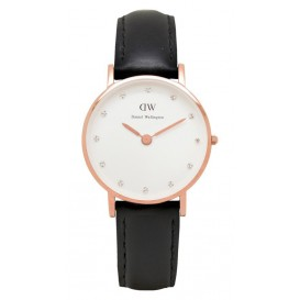 Daniel Wellington Horloge Classy Sheffield 34 mm DW00100080