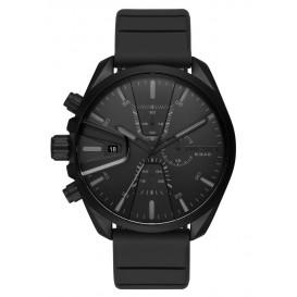 Diesel DZ4507 Horloge Ms9 Chrono zwart 48 mm