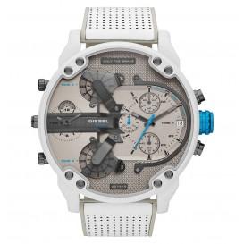 Diesel DZ7419 Herenhorloge Mr. Daddy 2.0 met chronograaf 57 mm