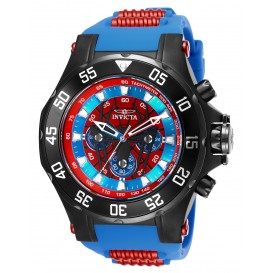 Invicta Marvel 25689 Herenhorloge.