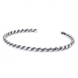 Trollbeads TAGBA-00007 Armband Twisted