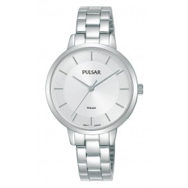 Pulsar dameshorloge Quartz Analoog 32 mm PH8473X1