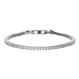 Diamonfire Zilveren Tennisarmband  804.0409.19
