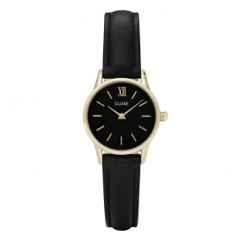CLUSE CL50012 La Vedette Gold Black Black horloge