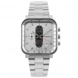 Prisma horloge 33C721016   Casual P.2805 Herenhorloge 1