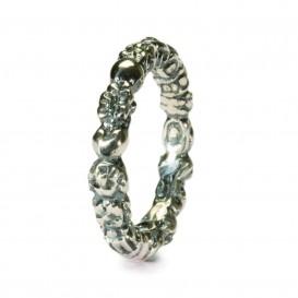 Trollbeads TAGRI-00151 Trollenring zilver