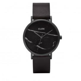 CLUSE CL40001 La Roche Full Black Marble horloge