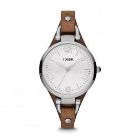 Fossil Dameshorloge ES3060 Georgia 32 mm