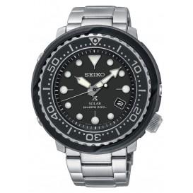 Seiko Prospex Horloge Prospex Heren Analoog Zilverkleurig SNE497P1