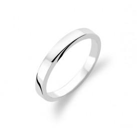 Ti Sento 1151SI Milano Ring Maat 50 is 16mm