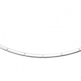 TFT Collier Witgoud 2,5 mm 43 cm