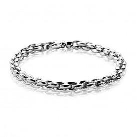 Zinzi ZIA1205 Armband zilver 19 cm