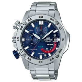 Casio Edifice chronograaf Kroon links EFR-558D-2AVUEF