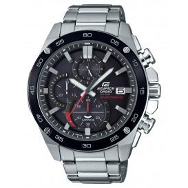 Casio Edifice horloge Premium Solar saffierglas 50 mm EFS-S500DB-1AVUEF