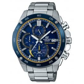 Casio Edifice horloge Premium Solar saffierglas 50 mm EFS-S500DB-2AVUEF