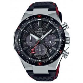 Casio Edifice horloge Premium Solar saffierglas 50 mm EFS-S520CBL-1AUEF