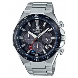 Casio Edifice horloge Premium Solar saffierglas 50 mm EFS-S520CDB-1AUEF