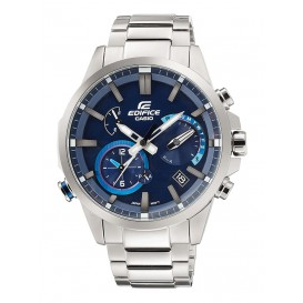 Casio Edifice Solar & Bluetooth 4.0 EQB-700D-2AER