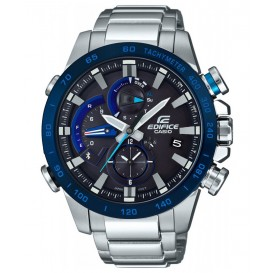CASIO Edifice chronograaf Bluetooth Solar EQB-800DB-1AER