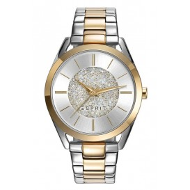 Esprit Dameshorloge Sunrise Way Two Gold Tone ES10947200