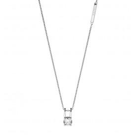 Esprit Ketting Lilian zilver zilverkleurig 42-45 cm ESNL00101142