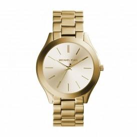 Michael Kors MK3179 Slim Runway horloge