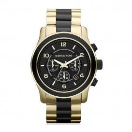 Michael Kors MK8265 Runway Heren horloge