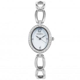 Prisma Horloge 1531 Dames Edelstaal P.1531 Dameshorloge 1