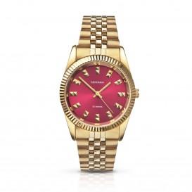 Sekonda Horloge 2089 Dames SEK.2089 Dameshorloge 1