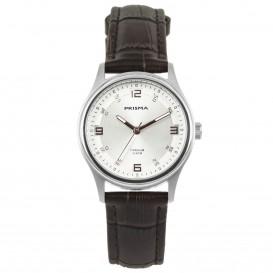 Prisma Horloge 1545 Dames Titanium 10 ATM P.1545 Dameshorloge 1