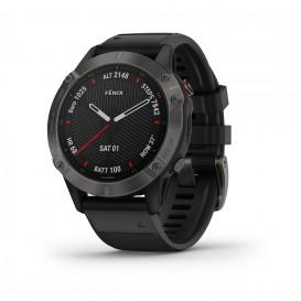 Garmin 010-02158-11 Fenix 6 Multisport GPS Smartwatch en Pulse Ox2