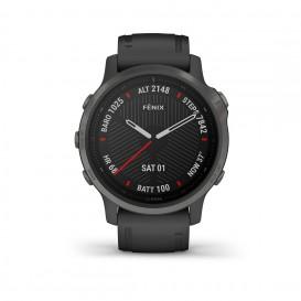 Garmin 010-02159-25 Fenix 6S Multisport GPS Smartwatch, Pulse Ox en saffierglas-1