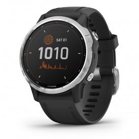 Garmin 010-02409-00 Fenix 6S Solar Smartwatch 42 mm